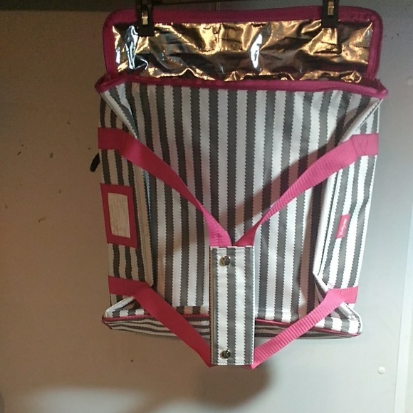 Thirty one insulated casserole carrier